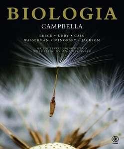 książka Biologia Campbella, praca zbiorowa