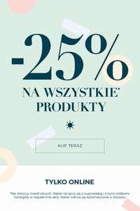 25% rabatu na wybrane produkty @home&you