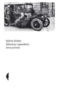 """ebook """"Gdzieś dalej, gdzieś indziej"""" oraz """"Bolszewicy i apostołowie"""" Pakiet Sulina Wydawnictwo Czarne EPUB MOBI QuickRage BookRage ArtRage"""