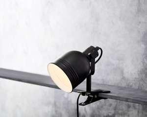 JYSK Lampka biurkowa na klips THEODOR