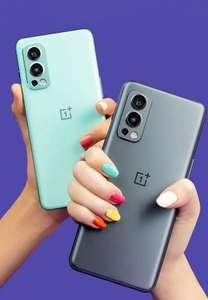 Smartfon Oneplus Nord 2 8/128 mediamarkt.de