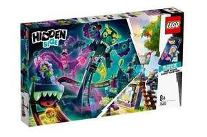 LEGO 70432 Hidden Side - Nawiedzony lunapark