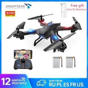 Dron SNAPTAIN S5C 1080P z dwoma bateriami i wysyłką z Polski