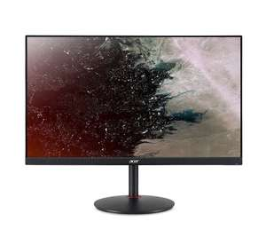"Monitor 4K 28"" IPS Acer Nitro XV280Kbmiiprx"