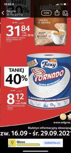 Foxy Tornado Extra wytrzymały sklep Selgros