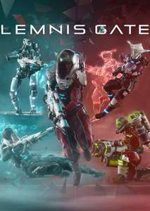 Lemnis Gate Steam Key GLOBAL