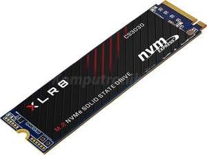 Dysk SSD PNY XLR8 CS3030 M.2 PCIe NVMe 2TB