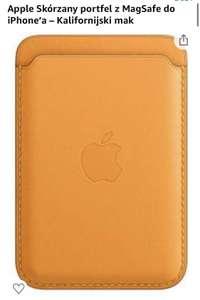 Apple Magsafe Wallet (portfel)