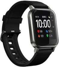 Smartwatch Xiaomi Haylou LS02 czarny
