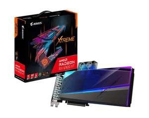 Karta graficzna Gigabyte Radeon RX 6900 XT AORUS XTREME WF WB 16GB GDDR6