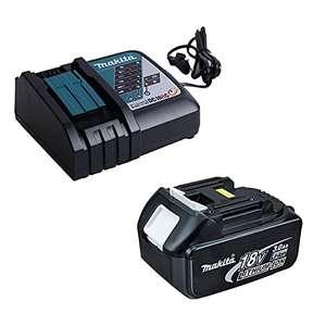 Akumulator 18V 3,0Ah z ładowarką Makita 191A24-4