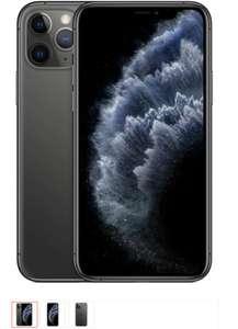 Smartfon APPLE iPhone 11 Pro 64GB Gwiezdna szarość MWC22PM/A (Siedlce MM)