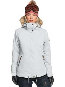 Damska kurtka narciarska Roxy Meade za 414zł (trzy kolory, XS-XL) @ Limango