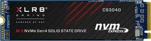 Dysk SSD PNY XLR8 CS3040 500 GB M.2 2280 PCI-E x4 Gen4 NVMe