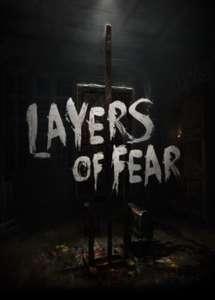Layers of Fear za 5,21 zł i Layers of Fear: Masterpiece Edition za 9,56 zł @ Steam