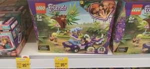 Zbiorcza :Lego Friends 41421oraz City: 60242 60286, 60251 i 60285 od 16,99 zł w Rossmannie Kościan