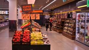 Bon o wartości 15 złotych na zakupy w sklepach sieci Biedronka - za szkolenie online.