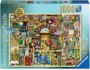 Ravensburger Puzzle 19314 Ravensburger Szalona