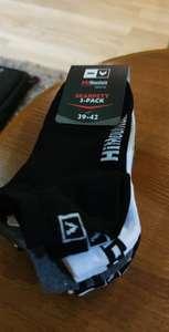 3 - Pack HiMountain Skarpetki Stopki w Biedronce za 11,54 zł przy 2 kompletach