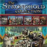The Stronghold Collection @ Steam