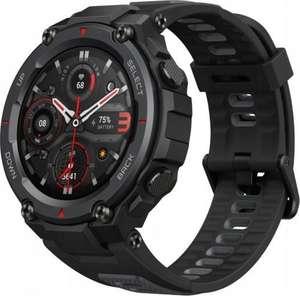 Smartwatch Amazfit T-rex Pro czarny