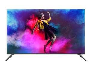 """TV 50"""" Kiano EleganceTV Metal (4K Smart) TV005"""