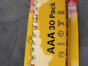 Baterie Kodak AAA AA 30 sztuk dealz