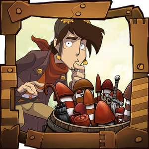 Deponia: The Complete Journey @ Apple/MacOS