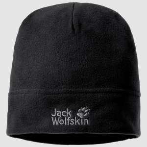 CZAPKA ZIMOWA UNISEKS JACK WOLFSKIN REAL STUFF CAP