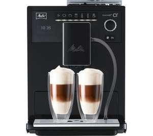 Ekspres do kawy Melitta CI Pure Black E970-003 1999 zł RTV Euro AGD