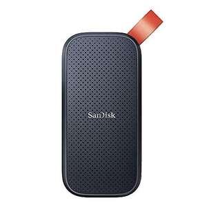 Dysk SSD SanDisk Portable 1 TB [OBNIŻKA PRZY FINALIZOWANIU ZAMÓWIENIA] Amazon.de (91.79 €) Możliwe 350zł (76.79 €)