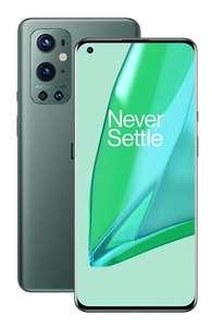 Smartfon Oneplus 9 Pro 12/256 Pine Green [OBNIŻKA PRZY FINALIZOWANIU ZAMÓWIENIA] Amazon.de (809,10€) Możliwe 3645zł (794,10€)