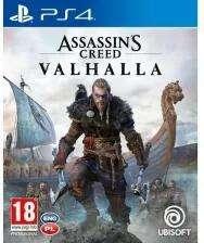Assassin's Creed Valhalla (Gra PS4)