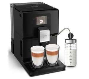 Krups EA8738 Intuition Preference automatyczny ekspres do kawy