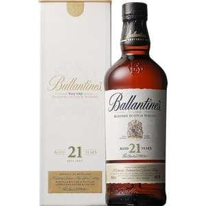 Ballantine's 21YO Whisky / Sexton Whiskey i inne - smile-alkohole.pl zbiorcza