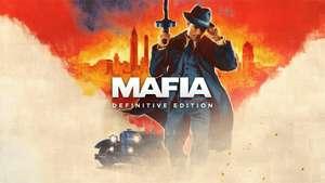 Mafia Edycja Ostateczna (Steam)