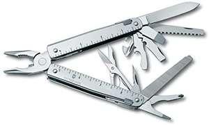 multitool nóż Victorinox Swiss Tool X