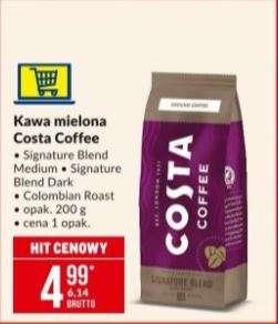 KAWA COSTA SIGNATURE BLEND 200G