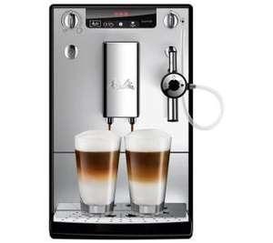 Ekspres do kawy Melitta Caffeo Solo & Perfect Milk E957-103 (srebrny)