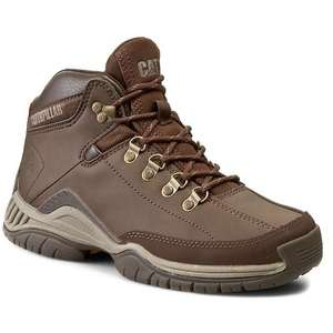 BUTY ZIMOWE CATERPILLAR COLLATERAL MID roz. 44