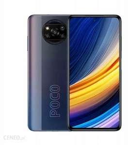 Smartfon POCO X3 Pro 8/256 Phantom Black na Amazon PL sprzedawcą Amazon za 1099 podstawia błędnie 1043.