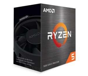 Procesor Ryzen 5600x lub Ryzen 5600g
