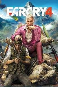 Far Cry 4 Uplay Klucz GLOBAL