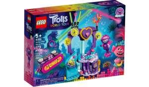 LEGO Trolls (41250) - Cena prawie najtańsza w historii (reszta już wykupiona)
