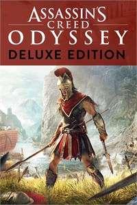 Assassin's Creed® Odyssey - EDYCJA DELUXE za 42,34 zł z Brazylijskiego Xbox Store / EDYCJA ULTIMATE za 55,51 zł @ Xbox One