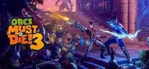 Orcs Must Die 3 - Steam Global