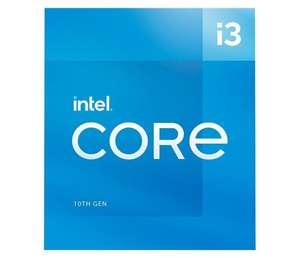 Procesor Intel Core i3-10105 4 rdzenie 3.7 GHz Intel LGA1200 BOX Grafika zintegrowana