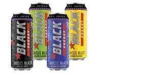 Black Energy drink 500 ml Biedronka