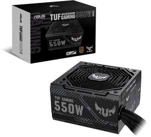 Zasilacz Asus TUF Gaming 550W - 6 lat gwarancji, OTP