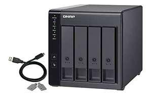 "QNAP TR-004 USB 3.0-RAID obudowa rozszerzeniowa na 4xHDD/SSD 3.5"""